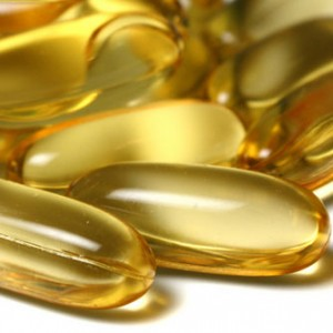Omega-3 Fatty Acids Has Shown To Reduce Brain Damage By 50%
